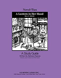 Lantern in Her Hand: Novel-Ties Study Guide