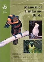 Bsava Manual of Psittacine Birds