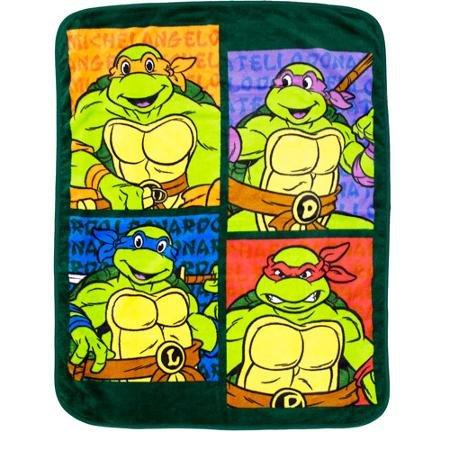 Nickelodeon Teenage Mutant Ninja Turtles 40