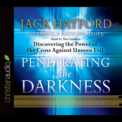 Penetrating the Darkness cover art