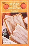 One box of Six pastries Net weight 11 oz Certified organic by Quality Assurance International Contains wheat and milk