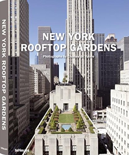 New York Rooftop Gardens (Luxury)