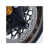 Motodak R&G Racing Nero Honda CB650R