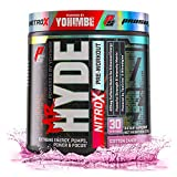 ProSupps® Mr. Hyde®