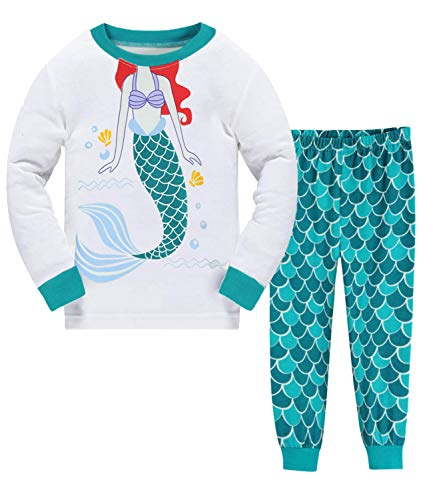 Little Hand Pijama largo para niña con...