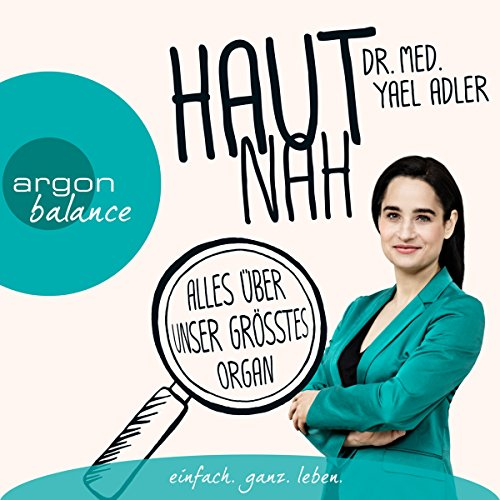 Haut nah audiobook cover art