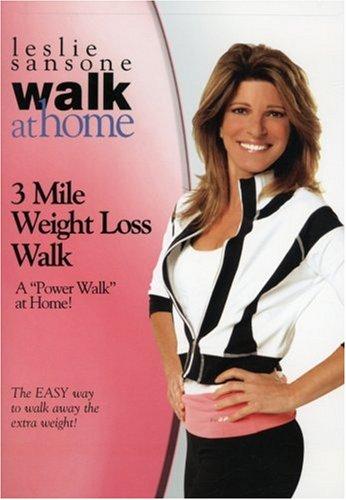 Leslie Sansone: 3 Mile Weight Loss Walk