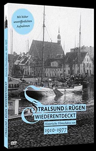 Stralsund Rgen Wiederentdeckt