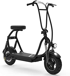 extreme scooters electric bike