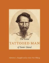 The Iconic Tattooed Man of Easter Island (Illustrated Life)