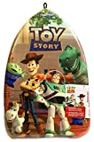 Thinkway Toy Story Summer Set with Kickboard and Dive Toys