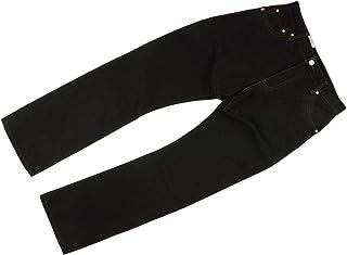 LEVI'S リーバイス USAライン 517-0260 ブーツカット ジーンズ ブラック 後染め