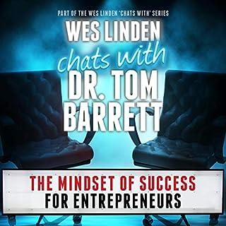 The Mindset of Success for Entrepreneurs cover art