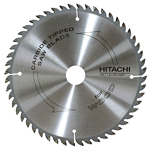 日立工機 ハイコーキ チップソー HC用 145MM×2052枚刃