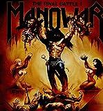 Manowar: The Final Battle I (Audio CD)