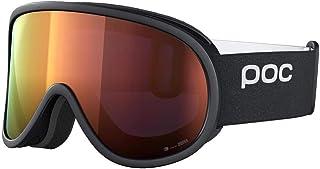 POC Unisex Retina Clarity skidglasögon