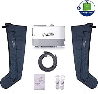 Air Compression System by DSMAREF: Compression Pump & Recovery Boots. (Size : XXL)