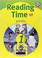 Reading Time 1 Student Book with Audio CD