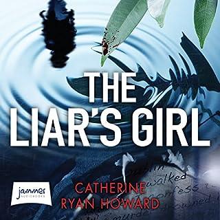 The Liar's Girl cover art
