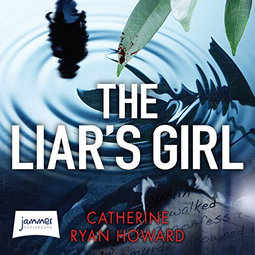 The Liar's Girl  By  cover art