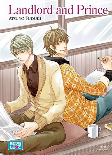 Landlord and Prince - Livre (Manga) - Yaoi