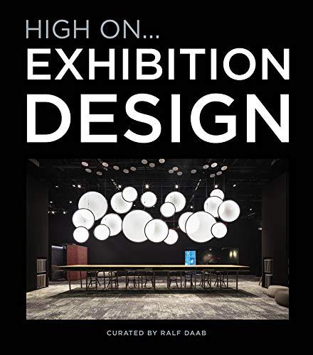 Exhibition Design: High on...