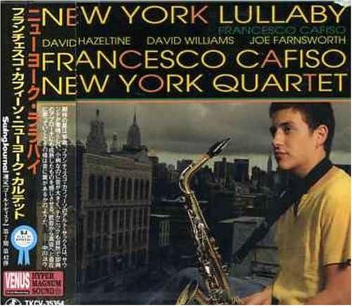 New York Lullabye product image