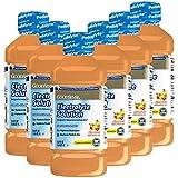 Best Electrolyte Drinks - GoodSense Mixed Fruit Electrolyte Solution, Replaces Electrolytes, Fluid Review