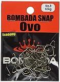 BOMBA DA AGUA(ボンバダアグア) スナップオーヴォ №2エコノミーパック