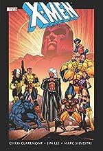 X-Men by Chris Claremont & Jim Lee Omnibus Vol. 1 (X-men Omnibus) PDF