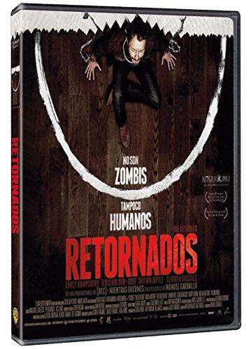 Retornados [DVD]