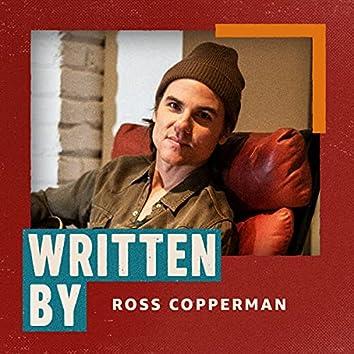 Written By Ross Copperman