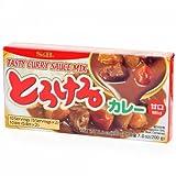 Torokeru - Salsa de curry japonés suave