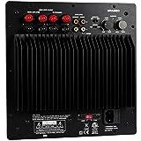 Dayton Audio SPA250 250 Watt Subwoofer Plate Amplifier