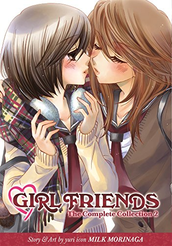 Girl Friends 2: The Complete Collection