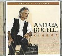 Cinema: Deluxe Edition