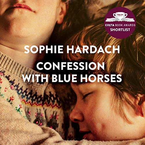 Confession with Blue Horses cover art