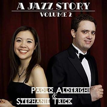 A Jazz Story: volume 2