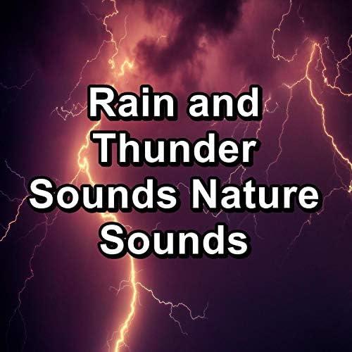 Baby Rain, Rain Sounds for Sleep & Sleepy Rain