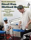 Panyard JJ5522Steel pan Method Book 1della parte 3-p