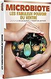 Microbiote, les fabuleux pouvoirs du ventre Francia DVD