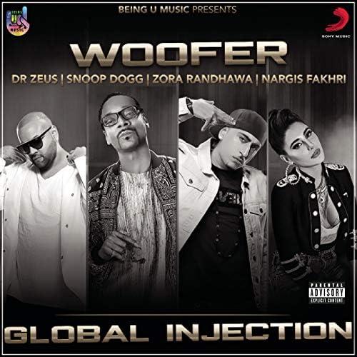 Dr Zeus feat. Snoop Dogg, Zora Randhawa & Nargis Fakhri