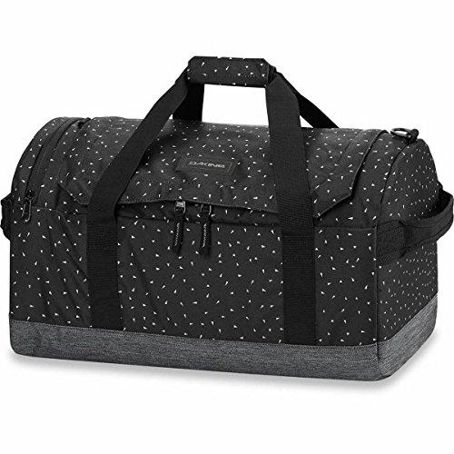 Dakine Sac de sport EQ Duffle, 35 litres, sac de sport pliable avec zip double curseur et bandoulière - sac de voyage et sac de sport confortable et robuste