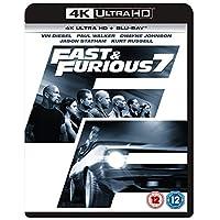 Fast & Furious 7 [2015]