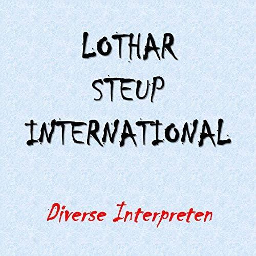 Diverse Interpreten