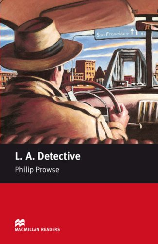 Macmillan Readers L A Detective Starter Without CDの詳細を見る