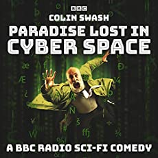 Paradise Lost In Cyber Space