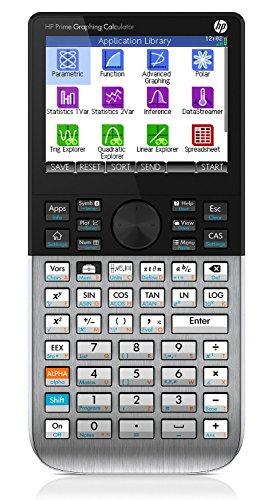Calcolatrice grafica HP PRIME