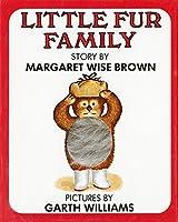 Little Fur Family Mini Edition in Keepsake Box