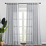15 Best Home Back Tab Curtains